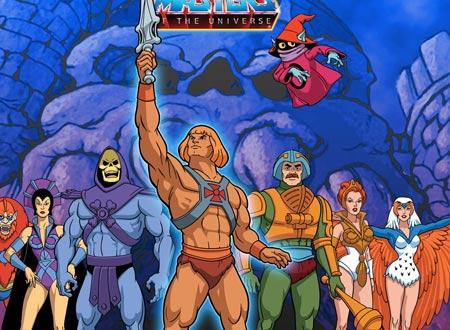 Compiono anni alcuni dei cartoni animati più famosi rds
