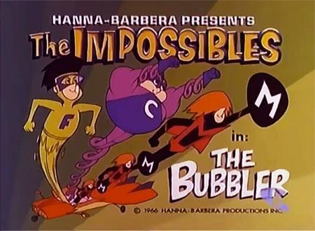 Anni i cartoni animati americani