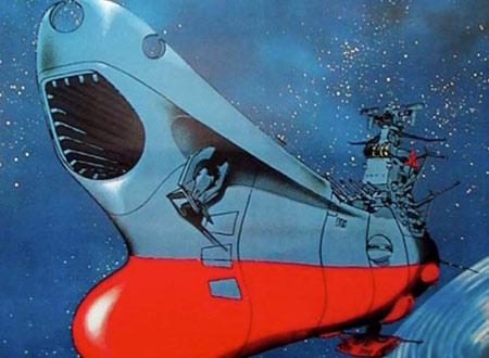Anni 80 i cartoni animati spaziali