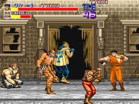 Sala Giochi Anni 80 : I videogiochi degli anni i picchiaduro
