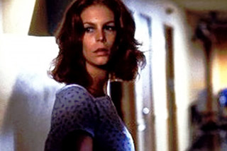Jamie Lee Curtis inseguita dal killer