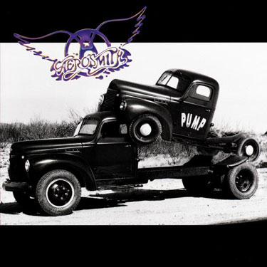 Il successo degli Aerosmith