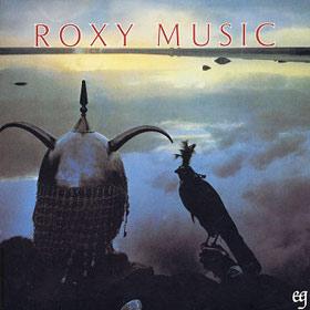 Avalon dei Roxy music