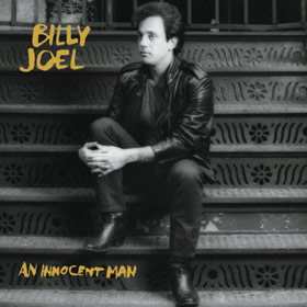 Billy Joel an innocent man