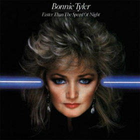 Grande successo per Bonnie Tyler