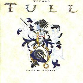 Crest of a Knave dei Jethro Tull