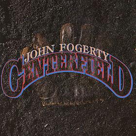 Terzo album solista per John Fogerty