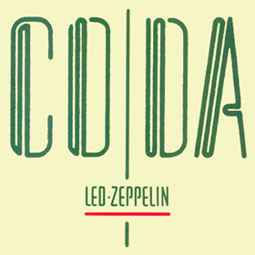 Coda dei Led Zeppelin