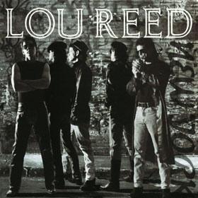 Quindicesimo album per Lou Reed