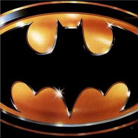 Prince cura la colonna sonora di Batman