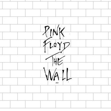 The wall dei Pink Floyd