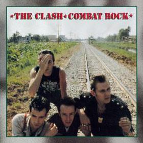 Combat rock dei Clash