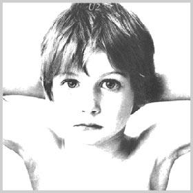 Boy, album di debutto per gli U2