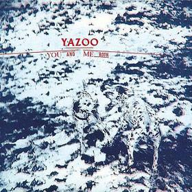 Ultimo album per gli Yazoo