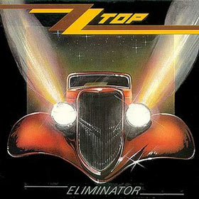 Eliminator degli ZZ Top