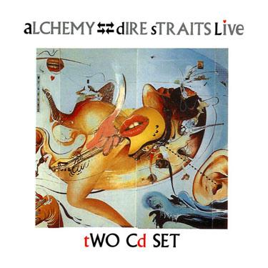 Grande live per i Dire Straits