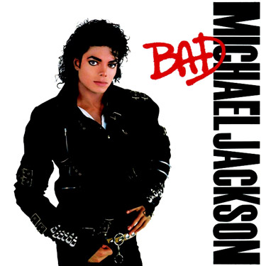 Michael Jackson in Bad