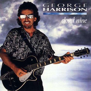 Successo da solista per George Harrison