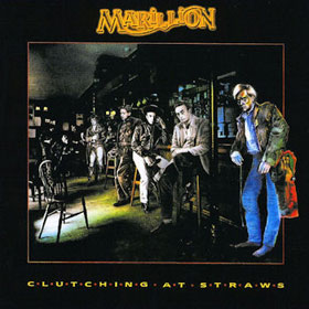 Quarto album per i Marillion