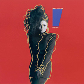 Terzo album per Janet Jackson