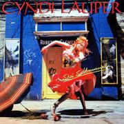 Grande debutto per Cyndi Lauper