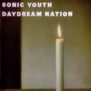 La copertina di Daydream nation