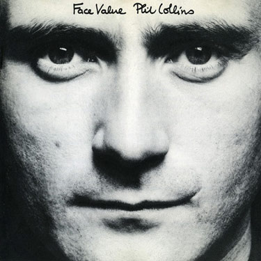 Grande debutto solista per Phil Collins