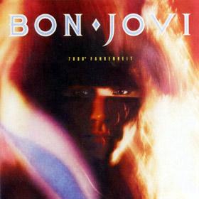L'album dei Bon Jovi