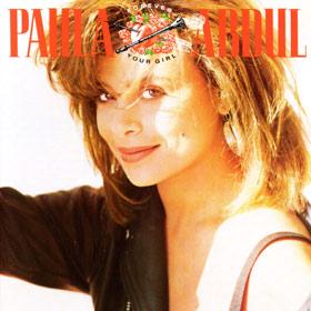 Debutto per Paula Abdul