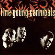 Debutto per i Fine young cannibals