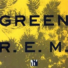 Green dei R.e.m.