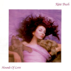 Hounds of love di Kate Bush