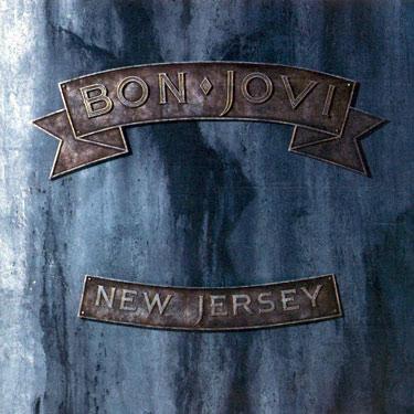 New Jersey dei Bon Jovi