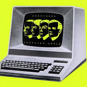 Il lavoro migliore dei Kraftwerk