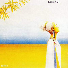 Level 42 debuttano con l'album omonimo