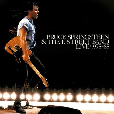 10 anni di live per Bruce Springsteen