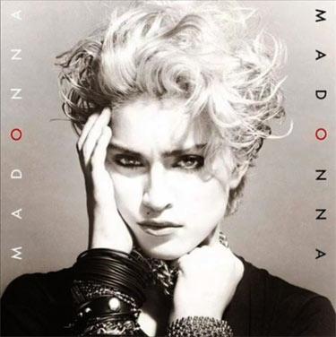 Debutto per Madonna