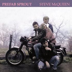 La copertina del disco dei Prefab Sprout