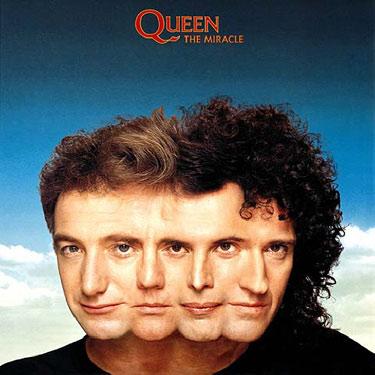 L'ultimo grande album dei Queen