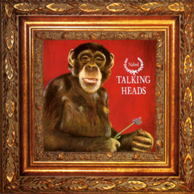 Ultimo album per i Talking heads