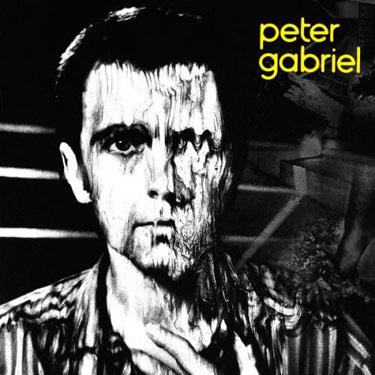 Il terzo album da solista di Peter Gabriel