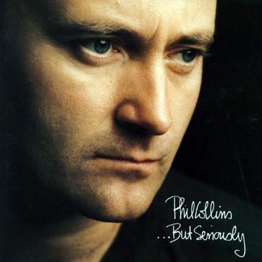 Phil Collins chiude gli anni 80 al numero uno