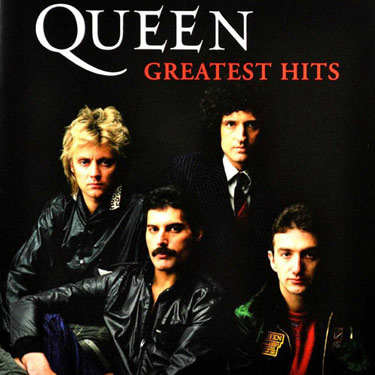 Il primo greatest hits dei Queen