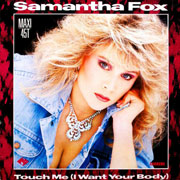 Samatha Fox