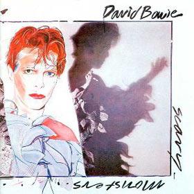 David Bowie torna al numero uno
