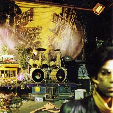 Grande successo per Prince