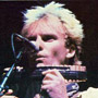 Sting nel 1983