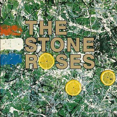 Album di debutto fortunatissimo per gli Stone roses