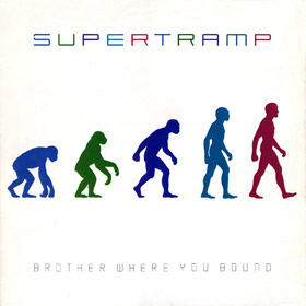 Brother where you bound dei Supertramp