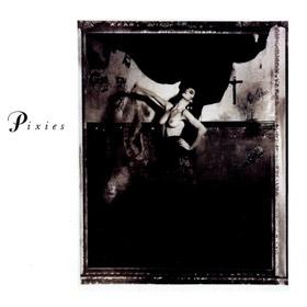Primo album completo per i Pixies